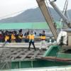 生産量日本一の呉産かきの産地見学会に密着!海の恵を五感で味わい尽くした記録。