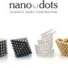 nanodots(ナノドッツ) | 磁石の球体ブロック