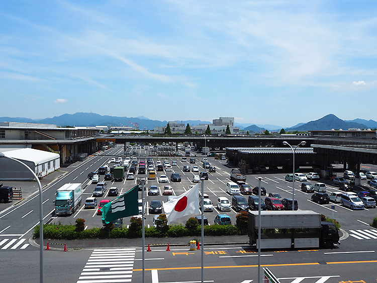 広島中央市場