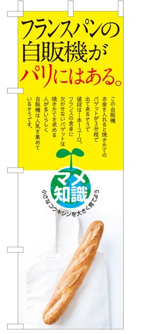 マメ知識01